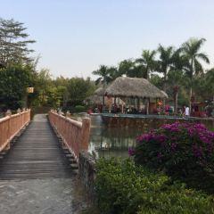 Heyuan Imperial Palace Hotspring Resort User Photo
