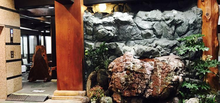 札幌蟹頭家(名古屋Shogo商店)3