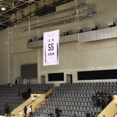 Suzhou Sports Center User Photo