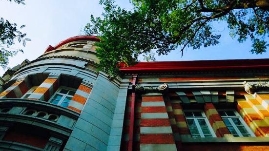日本正金銀行舊址