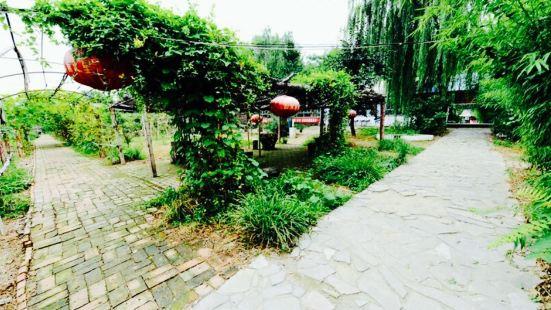 Jingdong Changshou Village, Lijiayu Ecological Mountain Village