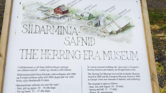 Herring Era Museum