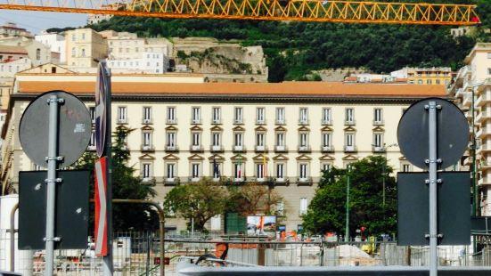 Pontificia Reale Basilica di San Giacomo degli Spagnoli