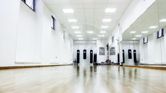 IKMF Krav Maga Milano - Elite Training Center