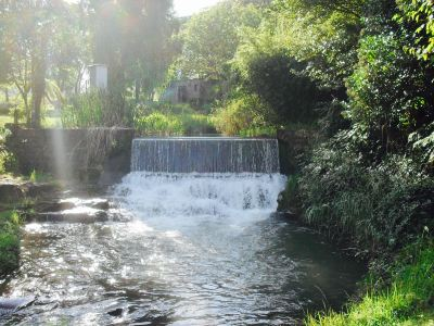 Sabie Waterfalls