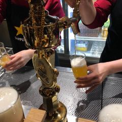 Sapporo Beer Museum User Photo