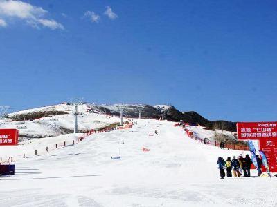 七山滑雪度假區
