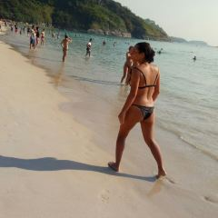 Nai Harn Beach User Photo