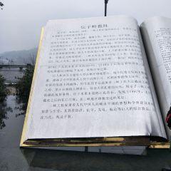 交運両ダム一峡遊覧船のユーザー投稿写真