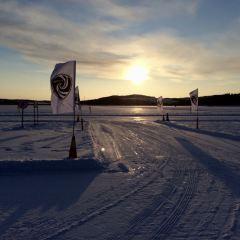 龍珠遠東國際滑雪場用戶圖片