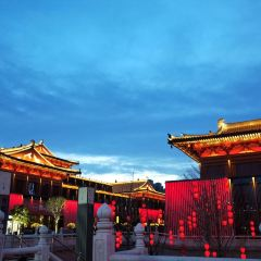 Grand Tang Dynasty Ever-bright City User Photo