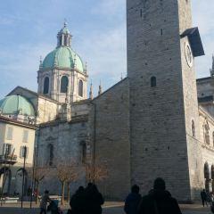聖阿邦迪奧大教堂用戶圖片