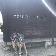 브리엔츠 여행 사진
