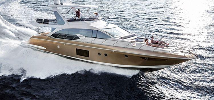 Xin Mu Yang Yacht Club