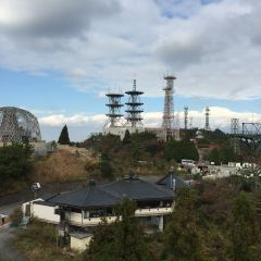 Rokko-Shidare Observatory User Photo