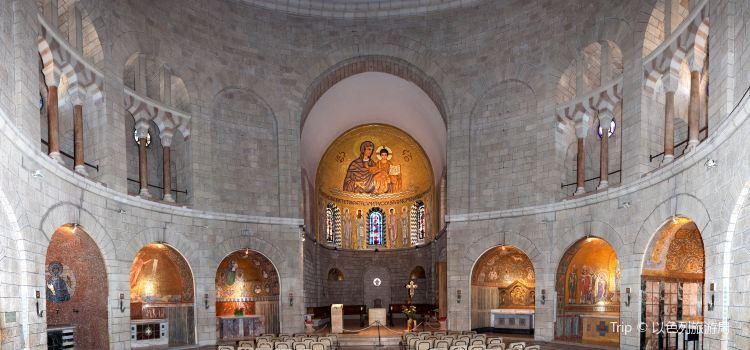 聖母安眠堂3