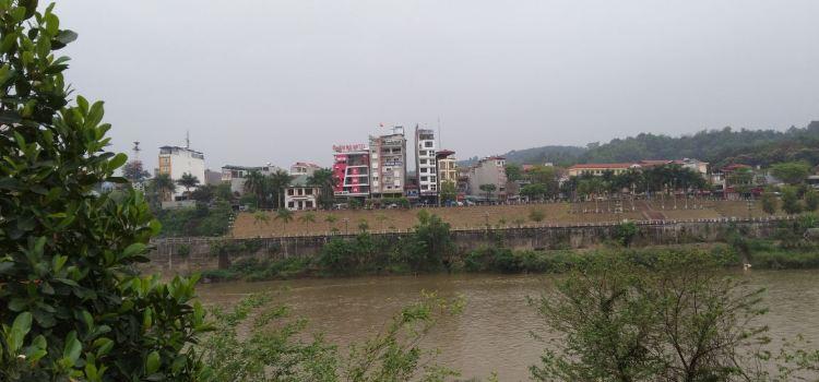 Nanxi River Scenic Area1