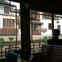 江南古運河遊船(南禪寺碼頭)用戶圖片