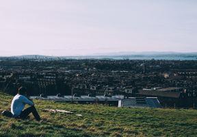 YNWA & ALONE IN UK