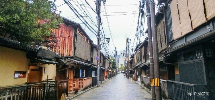 Gion Corner3