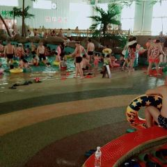 Fengshuiwan Hot Spring User Photo
