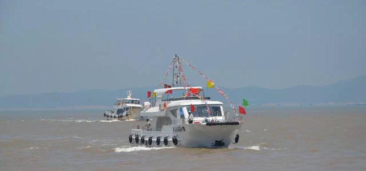 漁人洲碼頭2