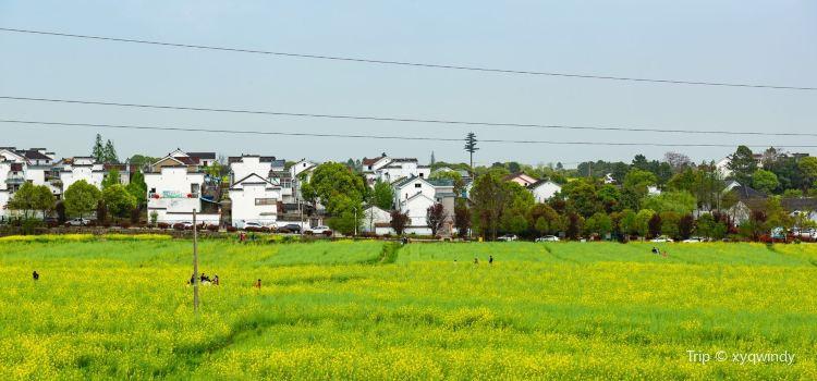 Yaxi Village1
