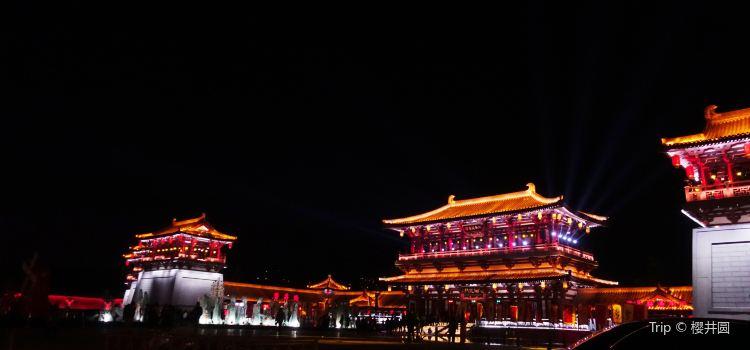 Qujiang Night Tour2