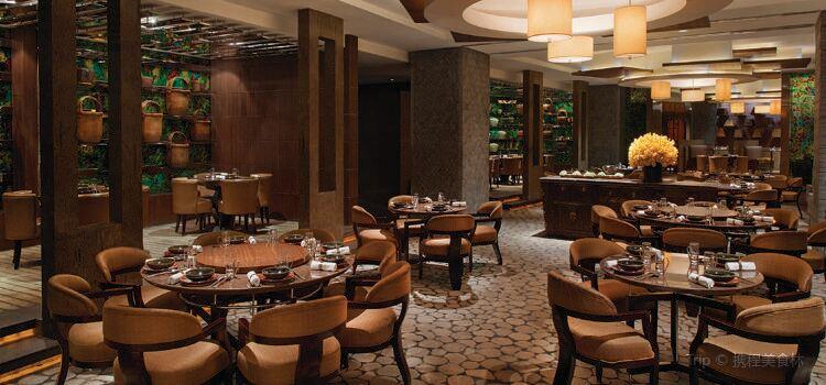 杭州凱悅酒店湖濱28中餐廳3