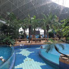 Feishi'er Seaview Hot Spring Resort, Fisher Island User Photo
