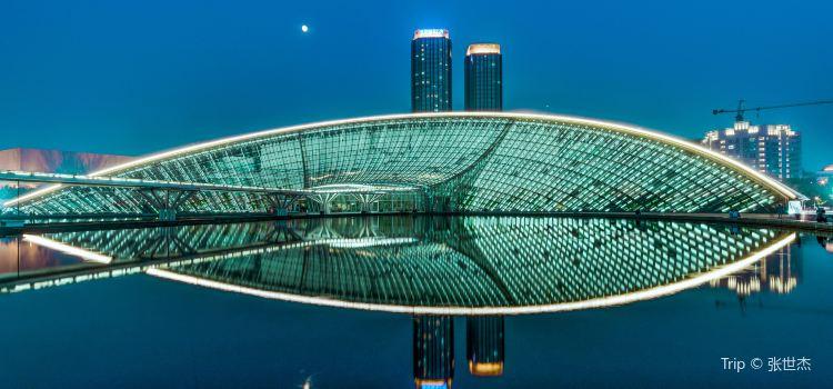 天津自然博物館3