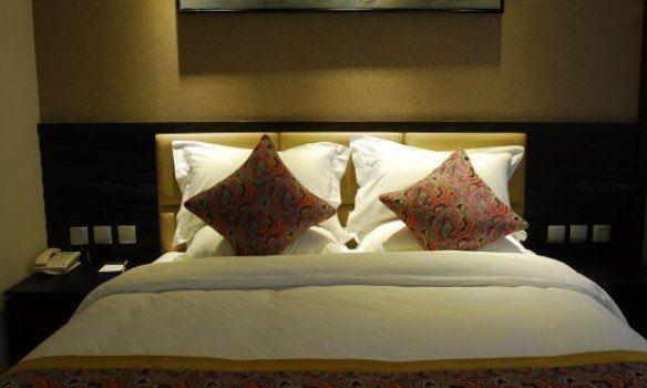 頤和溫泉酒店溫泉3