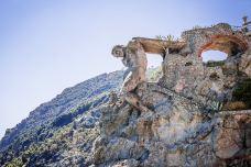 蒙特罗索巨人-五渔村-尊敬的会员