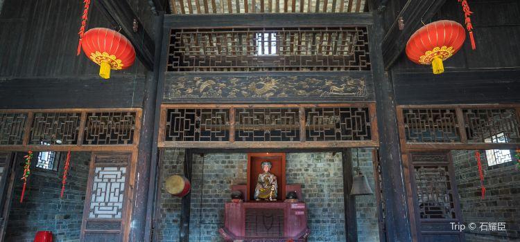 Ningxiang Assembly Hall1