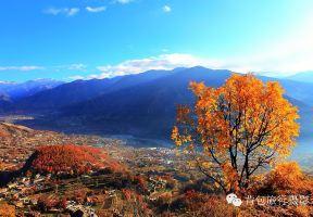 《國家地理》眼中的全球十大秋季旅行地