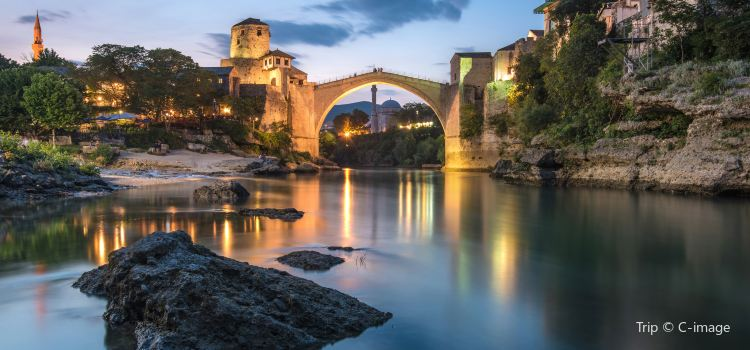 Old Bridge (Stari Most)2