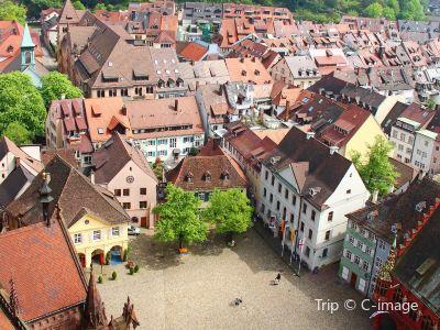 Münster platz