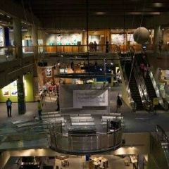 Museum of Science User Photo