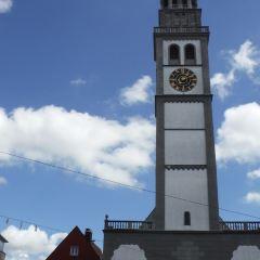 市政廳廣場用戶圖片