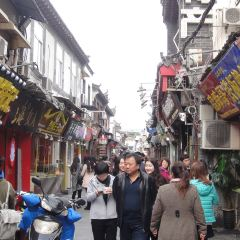 Furong Ancient Street User Photo