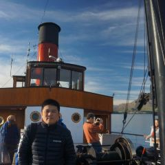 TSS Earnslaw Steamship User Photo