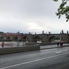 舊美因橋用戶圖片