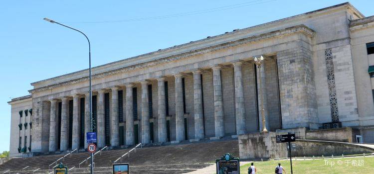 Facultad de Derecho Universidad de Buenos Aires