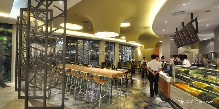 gaga鮮語(COCO Park店)