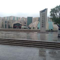 Chongqing Ziran Bowuguan-Xi Square User Photo