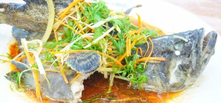 Xiao Shan Bei Seafood Process2