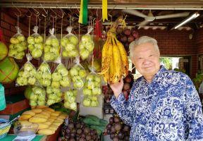 蔡瀾氫氣球專欄:馬來西亞5天4晚美食尊享團(第四天)