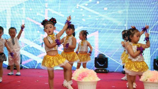 Shandong TV Station Taishanwa Child Performing-Arts Troupe