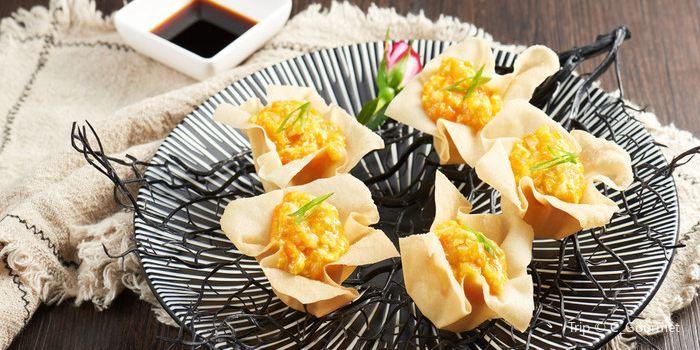 TAO Restaurant ( Bai Nian Cheng )2