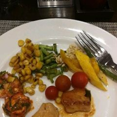 K3 Restaurant JW Marriott New Delhi Aerocity用戶圖片